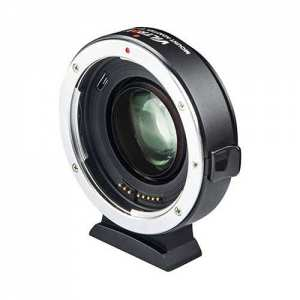 Lens Mount Adapters